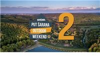 Put Šarana Outdoor Weekend 2