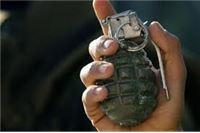 Djeca prilikom igre pronašla ručnu bombu