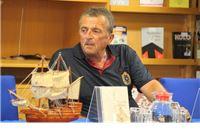 Pomorska nostalgija Slavka Cimermana