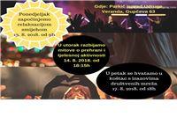 Dani mladih u Info-centru za mlade Virovitica