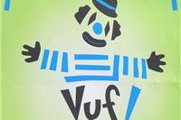 Počinje VUF!