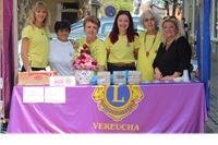 Kolač za prijatelja, akcija virovitičkog Lions club Vereucha za pomoć djeci sa...