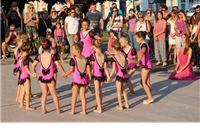 Klub ritmičke gimnastike Pirueta za Rokovo promovirao Ritmičku gimnastiku