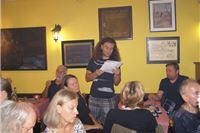 Jutro poezije poručilo - čitajte Roberta Roklicera!
