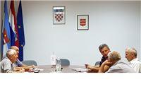 Pripreme za Dane meda Hrvatske
