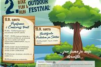 Bike, Fun & Run festival
