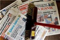 BORIS PAVELIĆ Eutanazija novinarstva
