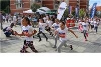 U Orahovici proslavljen Hrvatski olimpijski dan