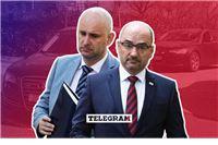 Koliko su važna kumstva? Telegram doznaje da je tijelo Ministarstva poljoprivrede zbrinulo i ženu uhićenog vozača, Maju Zeko