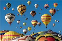 Šareni baloni snova