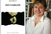 FRKA - Večeras predstavljanje knjige Sanje Nikčević: doznajte mitove o Krleži