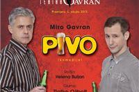 Dođite na Pivo: FRKA ugošćuje predstavu Teatra Gavran