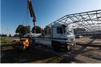 Započeli radovi na izgradnji multifunkcionalne hale