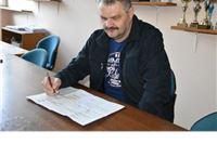 Stjepan Varaždinac jedan je od najboljih majstora logičkih zadataka u Hrvatskoj