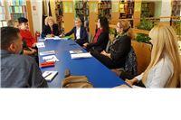 Održan sastanak Povjerenstva za ravnopravnost spolova Virovitičko-podravske županije i Grada Virovitice s Pravobraniteljicom za ravnopravnost spolova