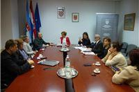 Održana konstituirajuća sjednici Strukovne grupe računovođa HGK – Županijske komore Virovitica