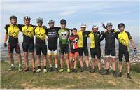 Orahovački biciklisti prvi u Slavonskoj brdskoj ligi