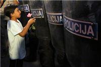 BORIS PAVELIĆ Policija postaje opasna