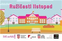 Ružičasti listopad u Slatini - SVE za NJU