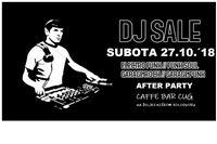 DJ Sale u Cugu