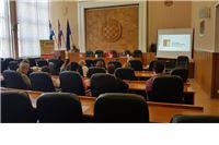 """Virovitičkim predstavljanjem publikacije o nasilju nad starijima završio projekt """"65+"""""""
