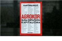 Miodrag Šajatović: Knjiga Martine Dalić o Agrokoru – rukavica je bačena