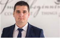 Bojan Mijok novi pročelnik Upravnog odjela za gospodarstvo, poljoprivredu i europske fondove Virovitičko-podravske županije
