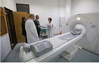 U Opću bolnicu Virovitica stiže uređaj za magnetsku rezonancu