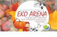 Poziv ekološkim proizvođačima na drugi ekološki sajam u Bedekovčini - Eko Arena