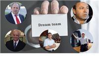 Miodrag Šajatović: 'Dream team' – Kerum, Mikulić, Žužić, Žužul, Rojs, Jambo…