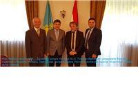 Republika Kazahstan potvrdila sudjelovanje na 24. Viroexpu