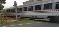 Europski parlament za veća prva putnika u željezničkom prometu