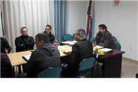 U Udruženju obrtnika Pitomača sastanak s predstavnicima Općine