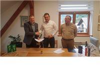 Potpisan Sporazum o suradnji Parka prirode Papuk, Sveučilišta Josipa Jurja Strossmayera u Osijeku i Fakulteta agrobiotehničkih znanosti