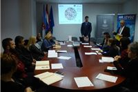 Seminari o internacionalizaciji poslovanja malih i srednjih tvrtki