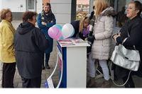 Obilježen Međunarodni dan borbe protiv nasilja nad ženama