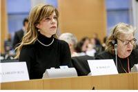 Biljana Borzan imenovana Izvjestiteljicom Europskog parlamenta  za prava žena na Balkanu