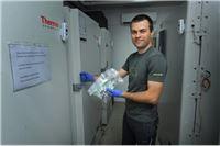 """Projekt """"10.001 Dalmatinac"""" gurnuo je Ozrena Polašeka u znanstvenu elitu. Radovi su mu među jedan posto najcitiranijih u svijetu"""