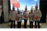 Slavonski kuhari među kojima su Dražen Šafar iz Orahovice i Sandra Jadek iz Slatine među najboljima na svijetu