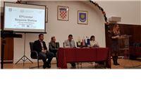 Održana početna konferencija Projekta EPIcentar Sequoia Slatina