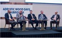 Adriatic Wood Days: Hrvatska ima znanja i kvalitetnu sirovinu za svjetski konkurentne proizvode iz drva