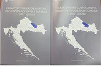 Promovirana 22. publikacija Karakteristike gospodarstva Virovitičko-podravske ...