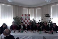 Tribina SDP-a u Orahovici: SDP siguran koalicijski partner svakome kome je cilj opće dobro, prosperitet grada ili općine