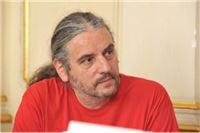 "GODINA BEZ PREDRAGA Pjesnik s kojim je Corto Maltese zaplesao sirtaki - ""ples slobode"""