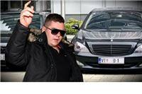 Index otkriva:  Ivan Đakić za Novu divljao autom. Kad je došla policija zaklju...