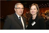 Virovitičanka Bojana Božanić imenovana direktoricom tvrtke koja izdaje ugledni poslovni tjednik Lider