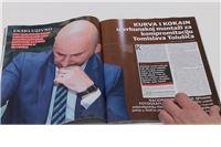 Burne reakcije na fotomontaže: Tko je htio 'smjestiti' ministru Tolušiću?