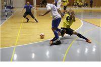 Općina Murter-Kornati i Grad Slatina nogometom započeli prijateljstvo