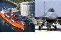 Miodrag Šajatović: Trampa – Mi Amerima LNG terminal, oni nama borbene avione