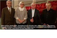 Veleposlanici Češke i Slovačke potvrdili dolazak na otvaranje sajma Viroexpo